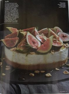 """SALE & PEPE - July 2017 - """"Fruit with a salty taste"""" ....and with our washed linen table sets."""