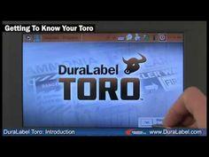 ReboSystems Toro Stampante Portatile