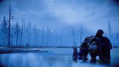 Strider #hzd #horizonzerodawn #horizon #zero #dawn #strider