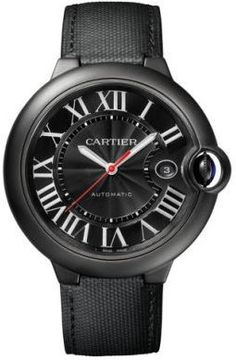 Price:       (adsbygoogle = window.adsbygoogle || []).push();  The name Cartier is synonymous with exquisite luxury and quality. Cartier watches boast a large variety of design and functionality, yet maintain the utmost quality and sophistication in every series. Crafted from the finest...