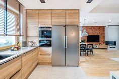 Contemporary Kitchen Design, Kitchens, Home And Garden, House Design, Interior, Inspiration, Ideas, Home Decor, New Houses