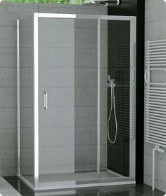 Sprchové kouty TOP-LINE - TED+TOPF
