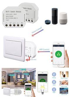 Tuya & GRSICO Smart Home (leee80367) on Pinterest
