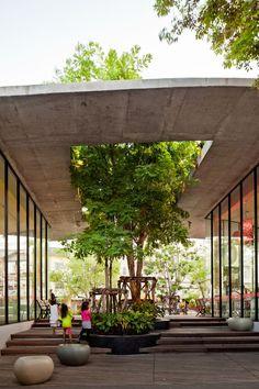 Kurve 7 /// Stu/D/O Architects: