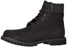 Enjoy exclusive for Timberland Women's 6 Premium Boot online - Toplikestylish Snow Boots Women, Winter Snow Boots, Winter Shoes, Sneakers Mode, Sneakers Fashion, Shearling Boots, Leather Boots, Timberland Premium, Heel Stretch
