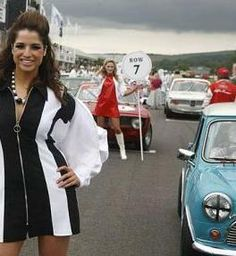 Visit www.sportingjobs.tv for your Motoring, car race and Formula One News!