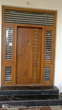 sudithar models Main Door models Tips To Keep Teak Furniture Looking Its Best To survive rain, wind Single Main Door Designs, House Main Door Design, Bedroom Door Design, Door Design Interior, Foyer Design, Design Design, Wooden Front Door Design, Double Door Design, Wooden Front Doors