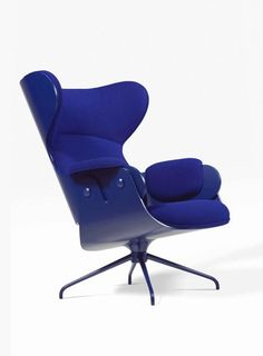 Lounger Design: Jaime Hayon