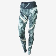 IN LOVE with these Nike Legend Tights #idealshape