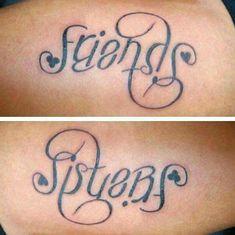 Friends/Sisters