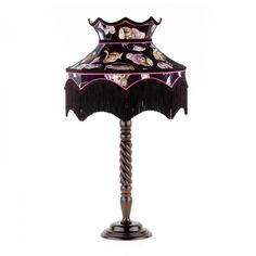Hackney Empire Crown Table Lamp