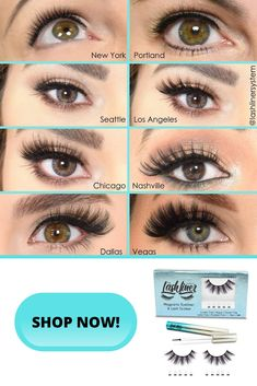 We have 8 amazing styles to give you that perfect Lash Look! We are the Original Magnetic Eyeliner and Lash Company. Get your dream lashes today! womens Makeup Tips womens Makeup Natural womens Makeup Prom womens Makeup Tutorial Makeup Tips, Beauty Makeup, Hair Beauty, Queen Makeup, Makeup Ideas, Farmasi Cosmetics, Magnetic Eyelashes, Up Girl, False Eyelashes