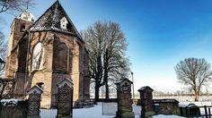 Guesthouse St. Michael. #holiday #convertedchurch #Netherland #Ravenstein