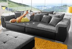 Couch idea for living room