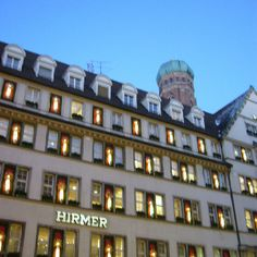94dda4f8e316e8 Munich  hirmer  meanswear  worldofmeanswearfashion   BiggestMenswearstoreWorldwide