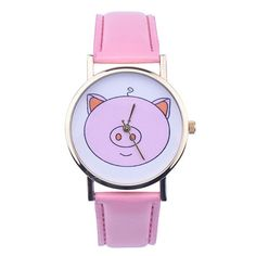 Pig Style Watches