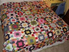 """Pie in the Sky is in Kim Diehl's book """"Simple Graces"""", by That Patchwork Place"""