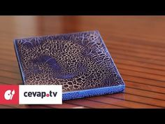 Wooden Art, Painting Videos, Decoupage, Diy And Crafts, Youtube, Picasso, Craft Videos, Wood Art, Crates