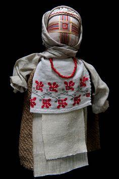 Motanka (doll), Ukrainian Arts