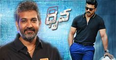 dhruva review by rajamouli : full marks