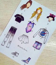 New fashion drawing pants outfit ideas Kawaii Drawings, Disney Drawings, Easy Drawings, Fashion Design Drawings, Fashion Sketches, Bild Girls, Arte Fashion, Fashion Fashion, Social Media Art