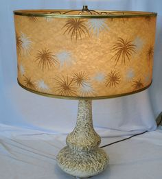 Swoony lampshade