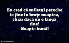Noapte bună! Night Night