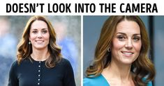11 Tricks Kate Middleton and Meghan Markle Use to Look Perfect in Every Photo
