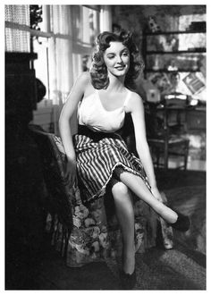 Julie London. Love her!