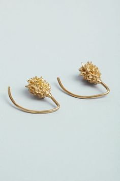 HORTUS collection Earrings