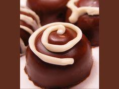 Ganache, Soft Filling for Chocolates Etc...