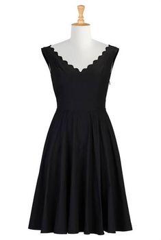 Nice Black evening dresses for women 2018-2019 Check more at http://fashionmyshop.com/review/black-evening-dresses-for-women-2018-2019/