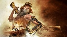 Review   ReCore (Xbox One & PC) - http://www.jeuxvideo.org/2016/09/review-recore-xbox-one-pc/