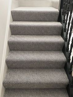 Best Carpet For Stairs, Carpet Staircase, Hallway Carpet, Basement Carpet, Bedroom Carpet, Living Room Carpet, Rugs For Stairs, Stairs With Carpet Runner, Stair Rugs