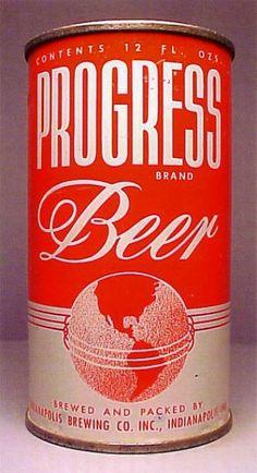 Progress Beer