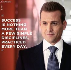 Study Quotes, Life Quotes, Badass Quotes, Best Quotes, Study Motivation, Motivation Inspiration, Harvey Specter Quotes, Suits Quotes, Motivational Quotes