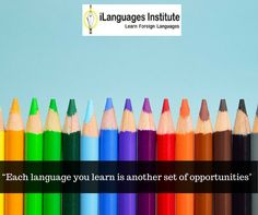 A study from University College London has shown that learning other languages altered grey matter – the area of the brain which processes information – in the same way exercise builds muscles. Join now www.ilanguagesinstitute.com #Foreignlanguage #Translation #Ilanguage #visaconsultancy #Languageexperts #Translators #vadodara #UniversityCollegeLondon