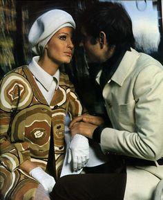 1968 Linea Italiana Valentino