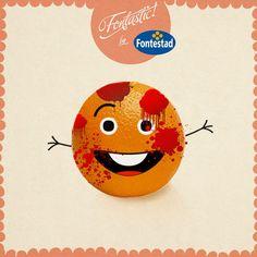 """Un  """" ❤"""" por nuestros amigos los tomates, que hoy están de fiesta!! #Tomatina2015"""