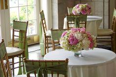 Charlotte Design: Weddings - Reception flowers... Weee my (dream) color theme!!! Hahaha ;D