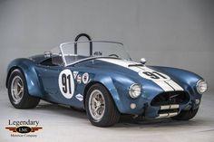 1964 Shelby Cobra for sale #2122396 - Hemmings Motor News