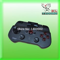 Brand New IPega PG-9017S Wireless Bluetooth Game Controller Gamepad Joystick for iPhone iPad Android Samsung HTC Tablet PC