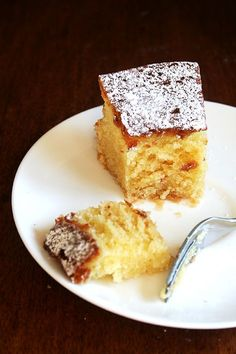 Truly, this almond torte, made entirely in the food processor, is one of the simplest and most delicious desserts you could ever prepare. It's definitely for almond/marzipan lovers and tastes better with each passing day, so don't be afraid to make it a day or two in advance if you're preparing for a holiday gathering.