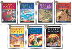 Please read the books to your kids before they watch the films. We love love love the stories.