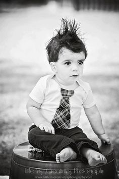 Baby Boy Tie Onsie by MaddiesMomE on Etsy, $12.50