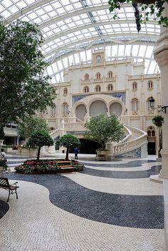 MGM Grand - Macau, China, Macau. #travel #exploitrip