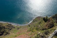 New Cabo Girão viewpoint Portugal, Cabo, Portuguese, Explore, Water, Islands, Outdoor, Holidays, Gripe Water