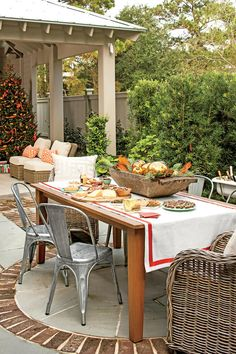 Best Of Outdoor Dining Room New atmosphere for Dining with Family