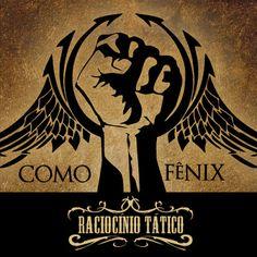 Raciocínio Tático libera faixa título do seu novo EP Como Fênix