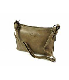 Wou-Wou Damestas schoudertas Wash leather BROWN